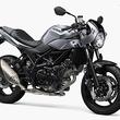 「ネオレトロ」な外観の新型バイク「SV650X ABS」発売 スズキ