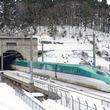 「青函トンネル&瀬戸大橋線開業30周年記念キャンペーン」開催 JR北海道・JR四国