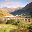 車窓からの景色を楽しむ、ひと味違うヨーロッパの鉄道ツアー!