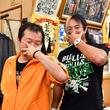 「99.9―」に元WWEプロレスラー・ヨシタツが電撃参戦!