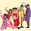 ももクロ4人体制の新シングルが4月発売 『映画クレヨンしんちゃん』主題歌