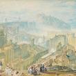 イギリス風景画の巨匠・ターナーの展覧会が開催、日本初公開作品も 『ターナー 風景の詩』