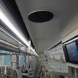 """【取材】地下鉄車内で""""BGM""""がスタート!テーマは「癒し」"""