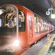 「トンネル駅」にも停車…えちごトキめき鉄道の観光列車「雪月花」コース・時刻変更