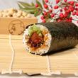 今年の恵方は南南東!名古屋名物・味噌カツが入った矢場とんの恵方巻