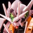 『劇場版 機動戦士ガンダム00 -A wakening of the Trailblazer-』トランザムを発動したイメージのダブルオークアンタがMGガンプラ化!