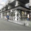 2018年3月13日、池上線 五反田~大崎広小路駅の高架下に新たな店舗が誕生