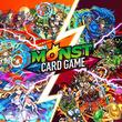 モンストが最大4人で遊べるトレーディングカードゲームに!3月2日(金)より発売開始!