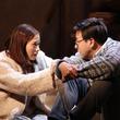 石原さとみ主演舞台『密やかな結晶』本日開幕!