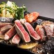 赤身肉の衝撃的な濃い旨み!『AU産短角牛サーロインステーキ』が「Foodiun Bar 一瑳」で提供開始