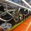 中国吉利汽車、「メルセデス・ベンツを傘下に」ダイムラー株買収検討=独メディア