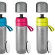 スクイ-ズタイプのボトルでゴクゴク飲める 浄水フィルター付きボトル「fill&go Active」(フィルアンドゴー アクティブ)2018年2月8日(木) 発売
