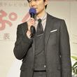 NHK連続テレビ小説「まんぷく」ヒロインの夫・立花萬平役に長谷川博己