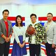 バスケットボールが大好き!満島真之介さんが語るNBAの魅力