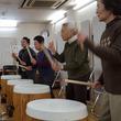健康寿命を延伸!「和太鼓」演奏の魅力~太鼓センター「健康和太鼓教室」が人気!