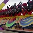 【動画】中国でオープンしたばかりの遊園地 絶叫マシンが真っ逆さまで停止する非常事態に!