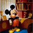 """日本初『ウォルト・ディズニー・アーカイブス展』が全国巡回へ """"ウォルト・ディズニーの仕事部屋""""や420点のアイテムを一般公開"""