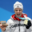 金3つのドイツが1位、オランダ、ノルウェーが追う展開…各国のメダル獲得数は?