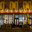 イギリス・ロンドン発、食べても罪悪感なしの自然派ヘルシー・ファスト・フード「LEON」