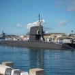 海上自衛隊の潜水艦はくりゅう、ハワイで訓練中