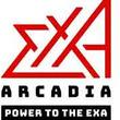 「exA-Arcadia」第3弾は横STG「INFINOS EXA」。「ストラニア」のグレフ,「雷電」のセイブ開発,ジャレコIPを持つシティコネクションも参入