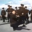 ソ連兵による本物のコサックダンスが想像以上にすごかった・・・