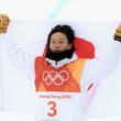 スノーボード男子、平野歩夢が2五輪連続で銀メダル