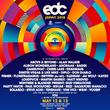世界最大級のダンス・ミュージック・フェスティバル「EDC Japan 2018」海外出演アーティストを発表
