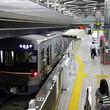 北大阪急行、緑地公園駅と桃山台駅に可動式ホーム柵