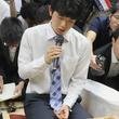 将棋 − 藤井五段、羽生竜王・広瀬八段を破り最年少棋戦優勝、六段に昇段