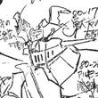 書籍「マジンガーZ大百科図録」誕生秘話②『マジンガーZ対暗黒大将軍』の絵コンテを完全収録!作中では未使用だった幻の必殺技も!