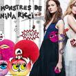 ニナ リッチから、ポンポン付きで可愛らしいモンスターの限定フレグランスが発売!
