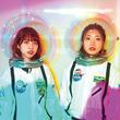 新感覚2ピースバンド ミスモペ、加藤マニ監督による最新楽曲「ロケットガール」MVを公開