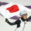 平昌オリンピック − 【写真】高木菜那選手が金メダル 女子マススタート