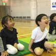 『マット運動の基本&側転に挑戦!人気のママ講師による体操教室』3月25日(日)開催決定!