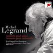 『2月24日はなんの日?』フランス映画音楽界の巨匠、ミシェル・ルグランの誕生日