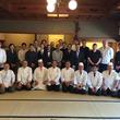 国内の有名日本料理店等での研修を終えた外国人料理人の修了式を開催! 同時に日本料理の調理技能認定にて多数のシルバー認定者を輩出。