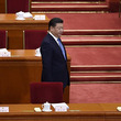 中国の国家主席任期撤廃案、「習氏によるクーデター」=専門家