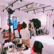 インフルエンサー事務所、女性メディア運営の「Nomdeplume」が撮影スタジオを開設!縦動画、Instagram素材などスマホ広告における制作需要に幅広く対応!