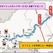 E2A 中国自動車道 吉和IC・六日市ICでの『高速道路外ガソリンスタンドサービス』終了のお知らせ