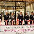 西武鉄道 所沢駅に新ランドマーク「グランエミオ所沢」1期がきょう3月2日開業