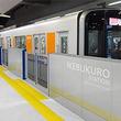 東上線の池袋駅、4月にホームドア使用開始 川越駅は一足早く稼働スタート 東武