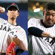 侍ジャパンがスタメン発表 3番柳田、4番筒香、5番浅村