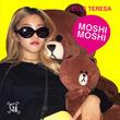 今、日本で最も威勢のいいフィメールMC「ELLE TERESA」 LINE呼出音8種類をリミックスしたメロディが癖になる新曲「MOSHI MOSHI」をLINE RECORDSよりリリース