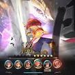 サガシリーズ最新作がNintendo Switchに登場。「サガ スカーレット グレイス 緋色の野望」が2018年内に発売