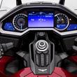 ハーマンインターナショナルのインフォテイメント/ナビシステムが Hondaの新型ゴールドウイングシリーズに採用