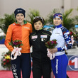 J SPORTSでISU世界スピードスケート選手権を放送!