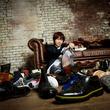 小野大輔、9年ぶりフルアルバムは「STARTRAIN」