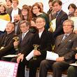 TAAF2018授賞式、たつき監督&奈須きのこが個人賞受賞で喜びの声