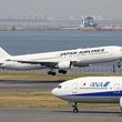 日本の2空港が定時運航率で世界一 メガ空港と大規模空港部門で獲得